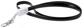 lanyard cu cablu USB tip C, Doffer