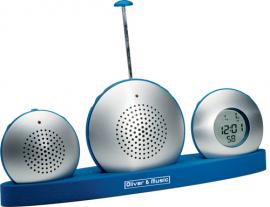 dictafon cu ceas si radio, Reath