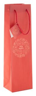 sacosa pentru sticla vin, Tammela W