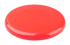frisbee, Smooth Fly