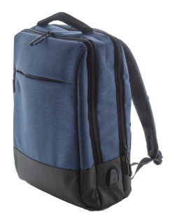 Backpack, Bezos
