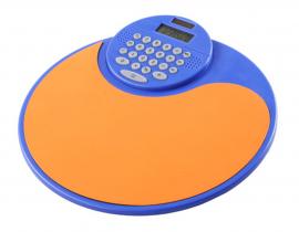 mousepad cu calculator, Mousely