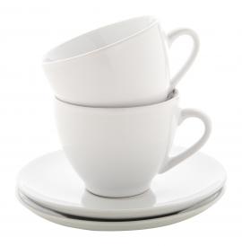 set cappuccino, Typica