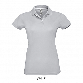 PERFORMER WOMEN Pure grey L
