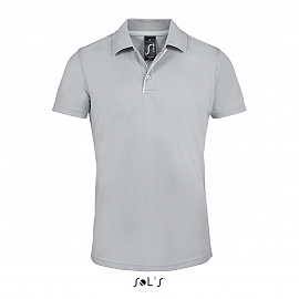 PERFORMER MEN Pure grey S