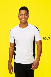 T-shirt MARACANA 2 SSL