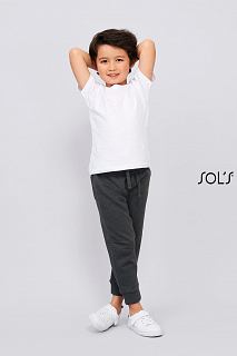 Pantaloni alergare JAKE KIDS
