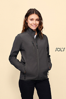 Softshell RADIAN WOMEN