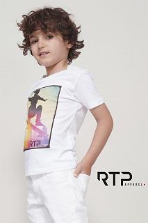 TEMPO KIDS 145 WHITE