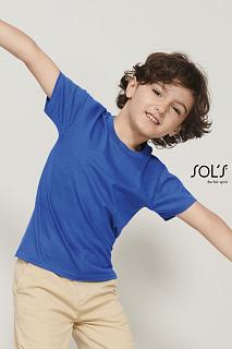 PIONEER KIDS ROYAL BLUE