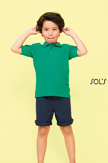 Polo SUMMER II KIDS