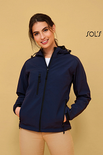 Softshell REPLAY WOMEN