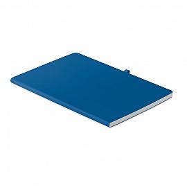 Notes A5 cu coperta PU moale