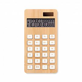 Calculator bambus cu 12 cifre
