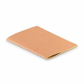 Notes cu coperta cartonata A6