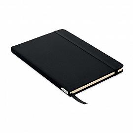 Notes A5 cu coperta RPET 600D